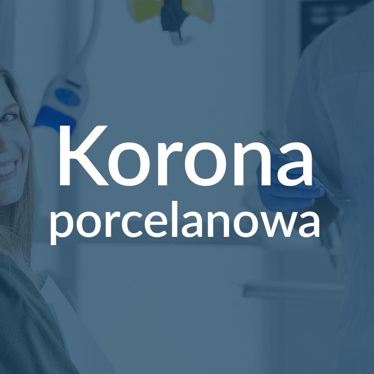 Korona porcelanowa i most porcelanowy Białystok