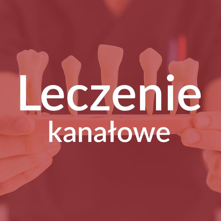Leczenie kanałowe Białystok