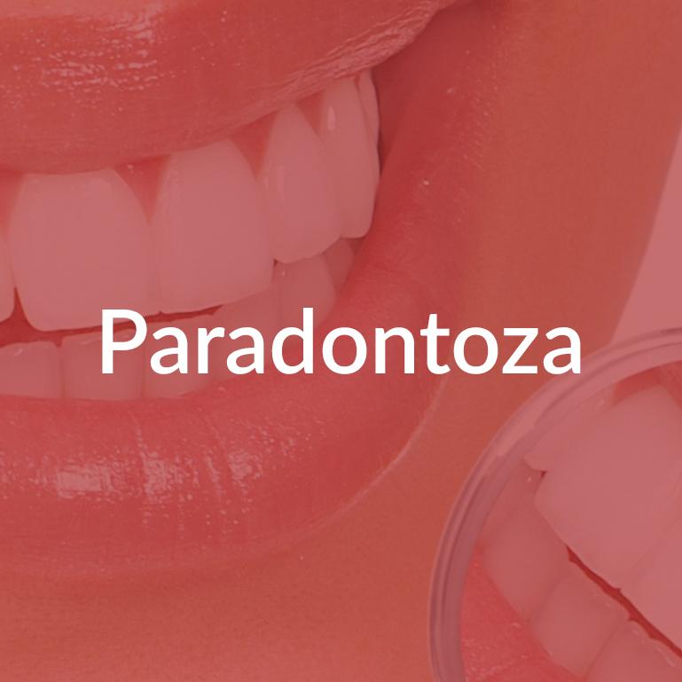 Paradontoza Białystok