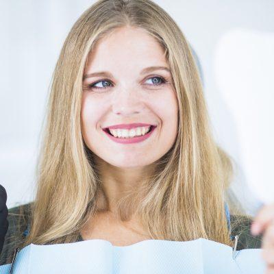 Dentysta Białystok - Kilka słów o wybielaniu zębów