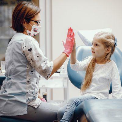 Dentysta Białystok - Dziecko u dentysty. Jak się na to przygotować