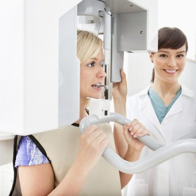 Dentysta Białystok - Czym jest pantomogram zębów obraz wyróżniający